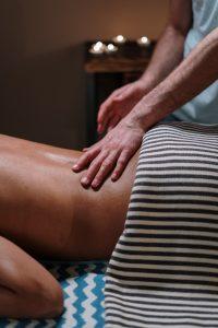 Как энергетическая добавка облегчила мою хроническую боль в спине