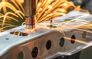Что такое лазерная сварка и как она работает?
