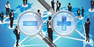 Преимущества и недостатки работы в сетевом маркетинге