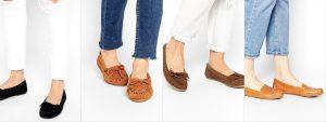 Обувь на осень –делаем правильный выбор