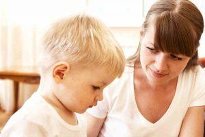 Как правильно воспитывать ребёнка